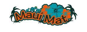 Maui Mat Logo